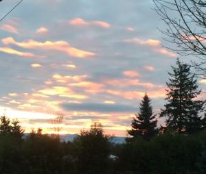 2015-01-14 Sunrise